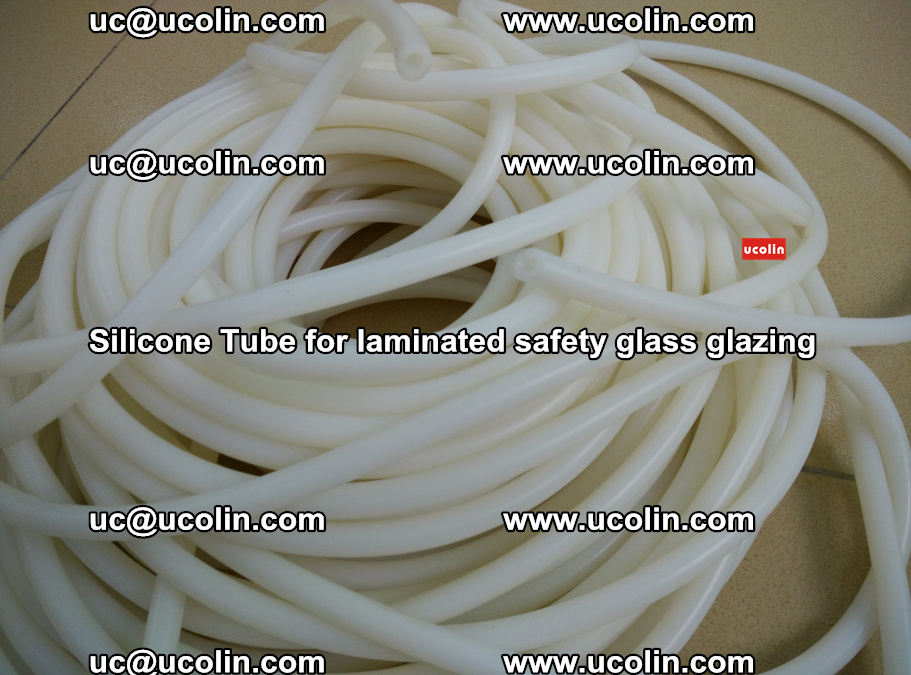 Silicone Tube for EVALAM EVALAM MASSIVE EVASAFE COOLSAFE EVAFORCE safety glazing (49)