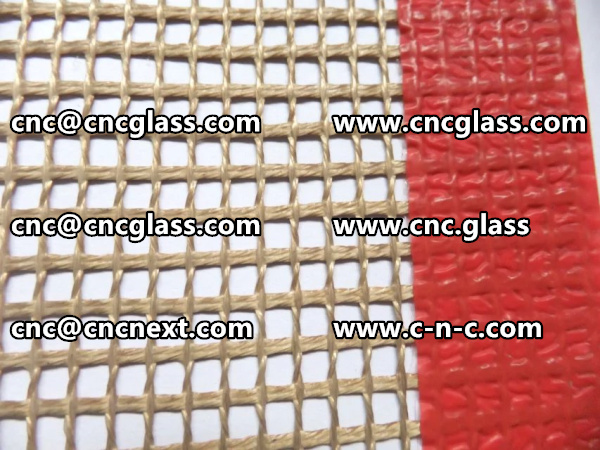 TEFLON MESH FOR EVA FILM LAMINATING VACUUMING (9)